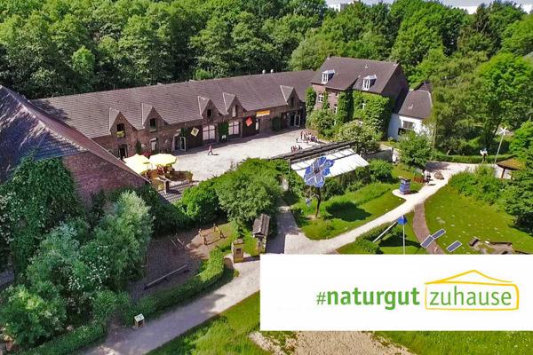 #naturgutzuhause
