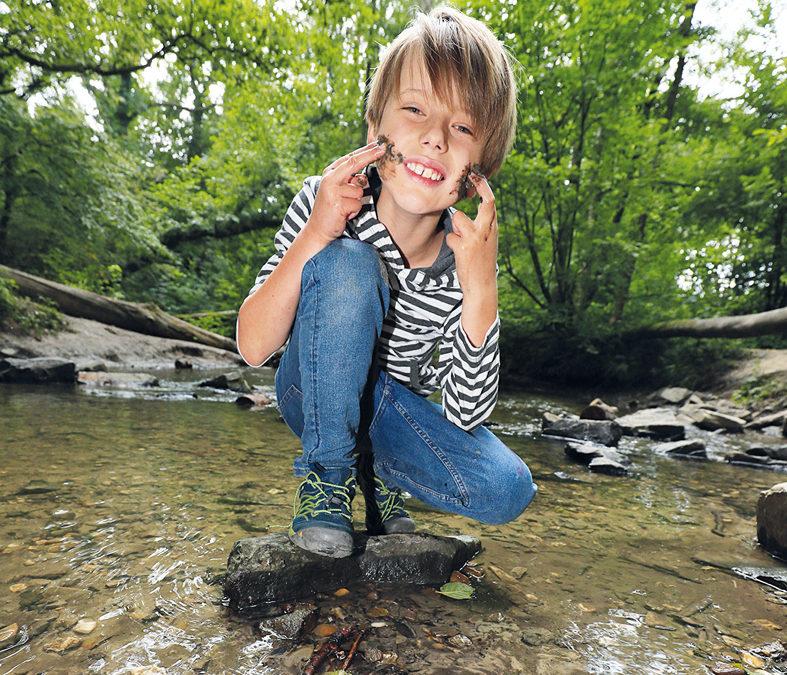 Das NaturGut beteiligt sich am Weltspieltag des Deutschen Kinderhilfswerkes