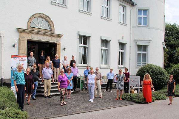 Kinder- und Jugendmuseum EnergieStadt neu im Netzwerk der Bergischen Museen