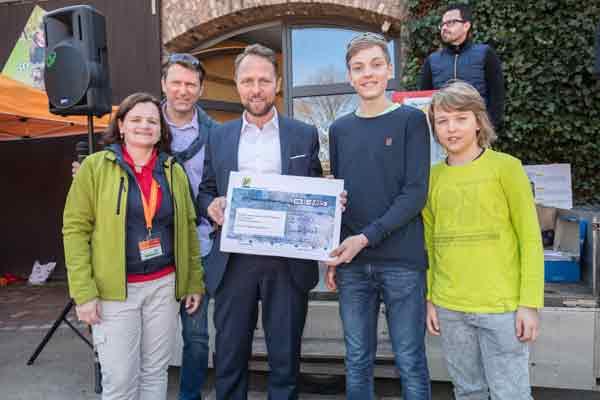 Der OLEO Gesundheitsfonds – 10 Jahre aktive für starke und gesunde Kinder in Leverkusen